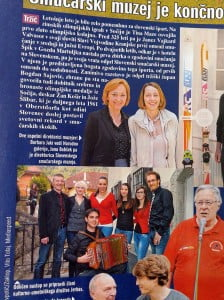 Revija Lady, maj 2014