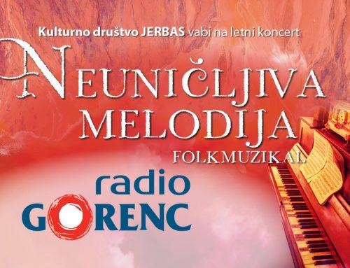 Kulturni napovednik na Radiu Gorenc (17. 10. 2019)
