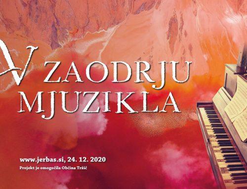 V zaodrju mjuzikla (24. 12. 2020)